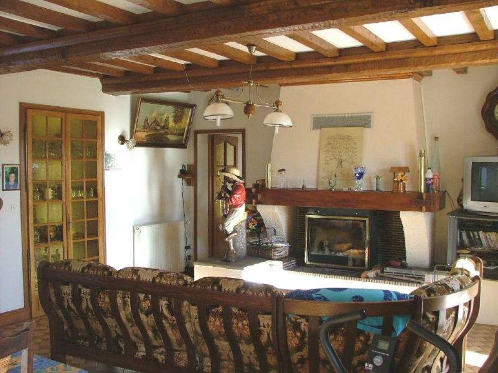 Immobilier saint sebastien de raids a vendre vente acheter ach maison - Surface habitable minimum d une chambre ...