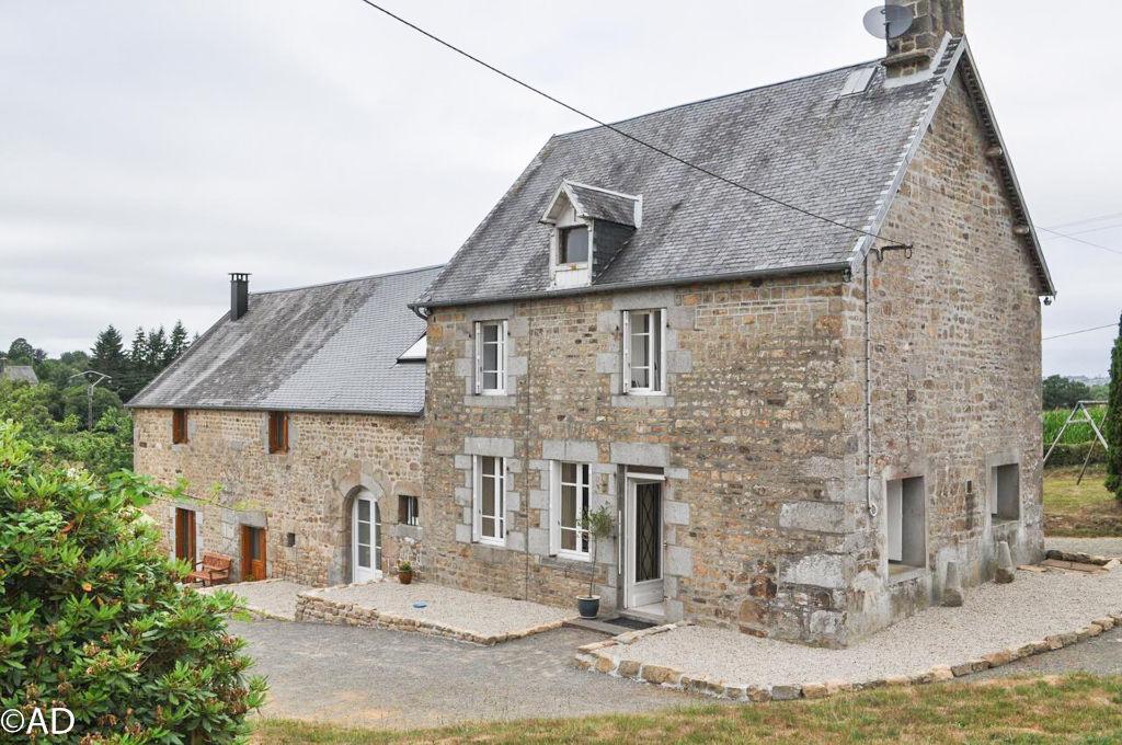 IMMOBILIER VILLEDIEU LES POELES a vendre vente acheter ach maison  # Four A Bois A Vendre