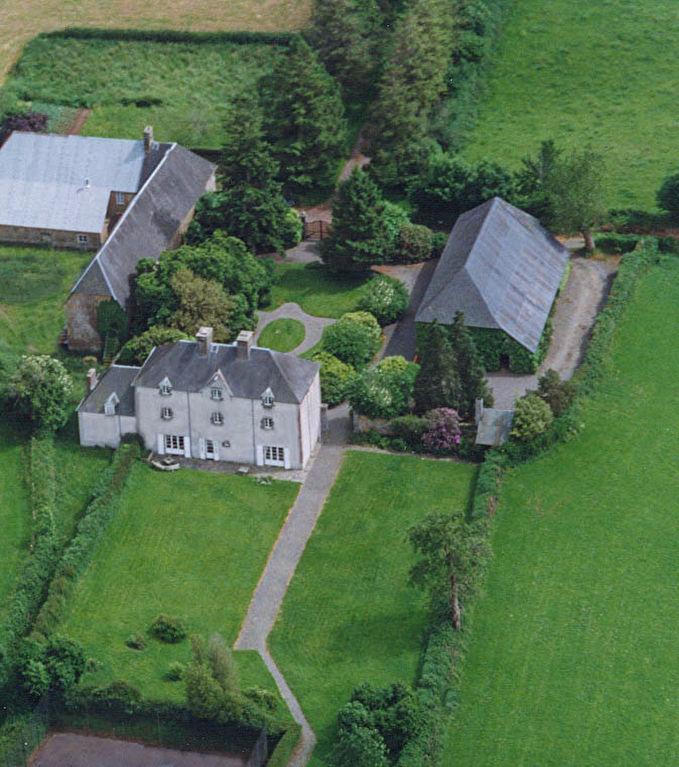 Immobilier saint denis le gast a vendre vente for Acheter maison saint xandre