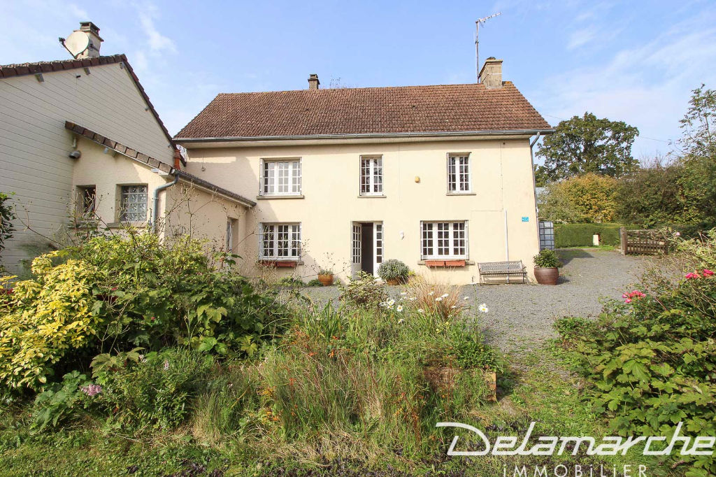 French property in Normandy